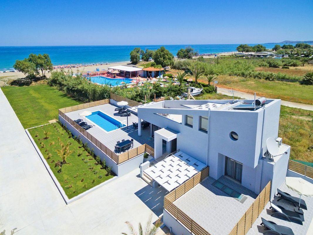 Blue Oyster Villas