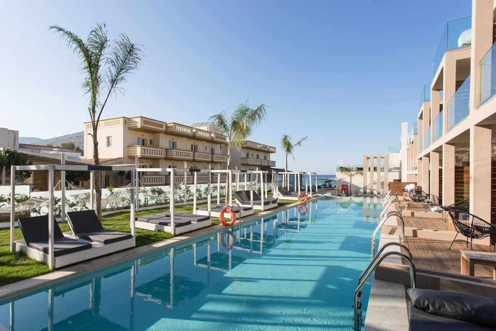 Epos Luxury Suites